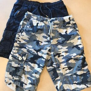 Gap Boys Size 12 Shorts